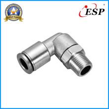 Pneumatic Metal Fitting - Elbow (MPL)