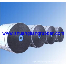 2015 Oil Resistant Fabric of Cotton Conveyor Belt