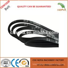 Hot sale rubber v belt from China supplier