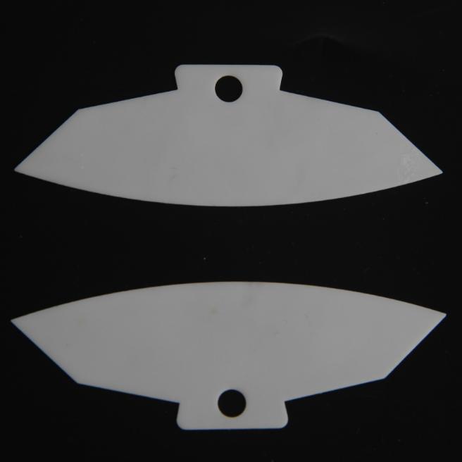 Zirconia Ceramic Cutting Blade