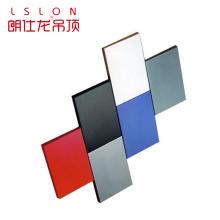 Pvdf metal aluminium veneer exterior wall cladding board panel
