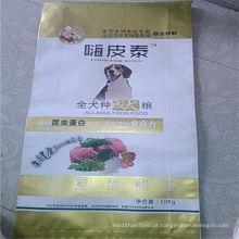 Alimentos grossos a granel para cachorros saborosos e deliciosos alimentos para animais secos