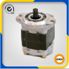 Hydraulic Gear Pump Hgp Series
