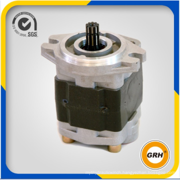Hydraulic Rotary Gear Oil Pump for Forklift