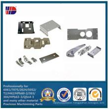 OEM Custom Stainless Steel Sheet Metal Fabrication (WKC-101)