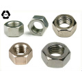 OEM Professional High Tensile Stainless Steel Hex Nut M8 DIN934