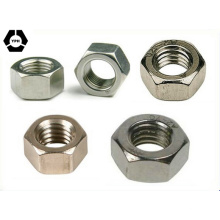 2016 Cheap Best Sell Brass M4 M5 M6 Hexagonal Nut