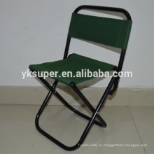 Складной стул хорошего качества для пикника