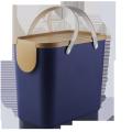 Plastic bucket  Toy  snacks drum