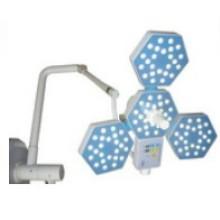 Хирургический светодиодный операционный светильник (F500 04)