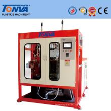Máquina de moldeo por soplado 1L con CE