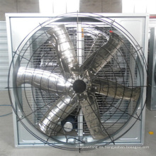 Ventilador de refrigeración Cowhouse de 900 mm / Fan de lácteos