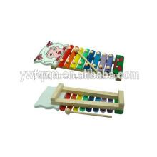 дети деревянные музыкальные инструменты игрушка