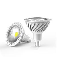 PAR lámparas PAR38-COB-17W 1380lm AC100 ~ 265V