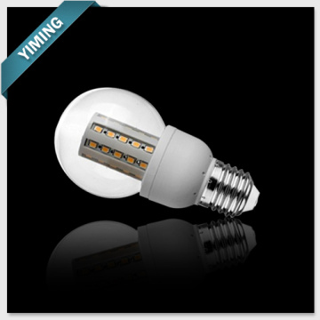G60 6W 45PCS 2835SMD PC LED Bulb Light 500LM