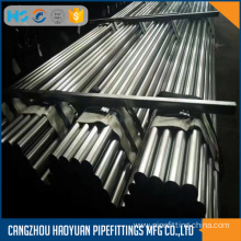 Astm A53 34MM Schedule40 Seamless Steel Pipe
