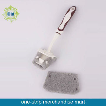 Home Use round cleaning brush