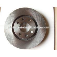 Disco de freio para PARTNER Combispace auto peças exportadores 4249.18