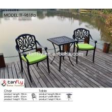 couvre-matelas imperméable à l'eau pour les meubles extérieurs bon marché en plein air