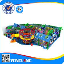 Малый коммерческий крытая спортивная площадка для детей, Ил-Tqb036