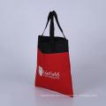 polyester fabrics string bag kids school bag shopping bag