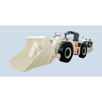 Équipement souterrain de l'exploitation minière diesel UL50