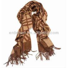 Женская мода напечатала палестинский шарф