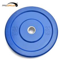Heißer Verkauf Trainingsübung Eisen Gewicht Platte