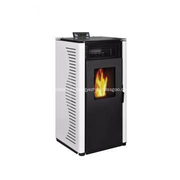Cómo encender la estufa de pellets Quadra Fire