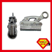 609-16 Removable Industrial Safety Protective Steel Rope Grab