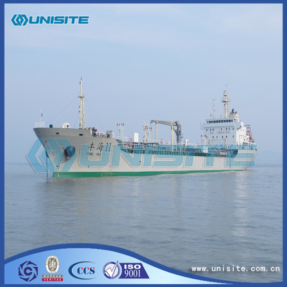 Floating LNG Vessels