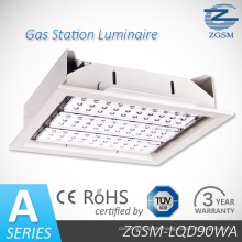 Hohe Lichtausbeute 100W LED Einbauleuchte mit CE/RoHS zertifiziert