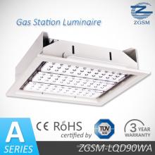 Alta eficiência de luz 100W LED luz embutida com CE/RoHS certificada