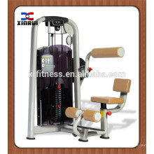 China gym equipments new design Inside leg fitness equipments