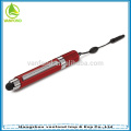 2015 promotional gifts fashion promotion advertising mini stylus pen banner