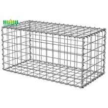 Welded Gabion Box/Welded Gabion Basket