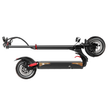 Foldable and Portable Fat Tire  Commuting Electric Scooter