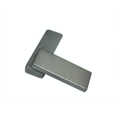 Ndfeb Block Magnets for AC Motor