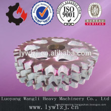 High Quality Roller Chain Sprockets China Supplier