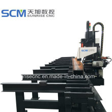 Single+Spindle+Ocean+Type+Drilling+Machine+for+Beams