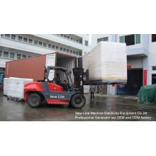 CUMMINS Insonorizado Diesel Power Genset OEM y ODM Factory (25-2500kVA)