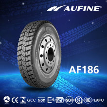 High Qulaity/ Heavy Duty Truck Tires with Bis 10.00r20-18