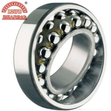Black Chamfer Corner Self-Aligning Ball Bearing 1200series
