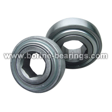 Hex Bore Agricultural Bearing