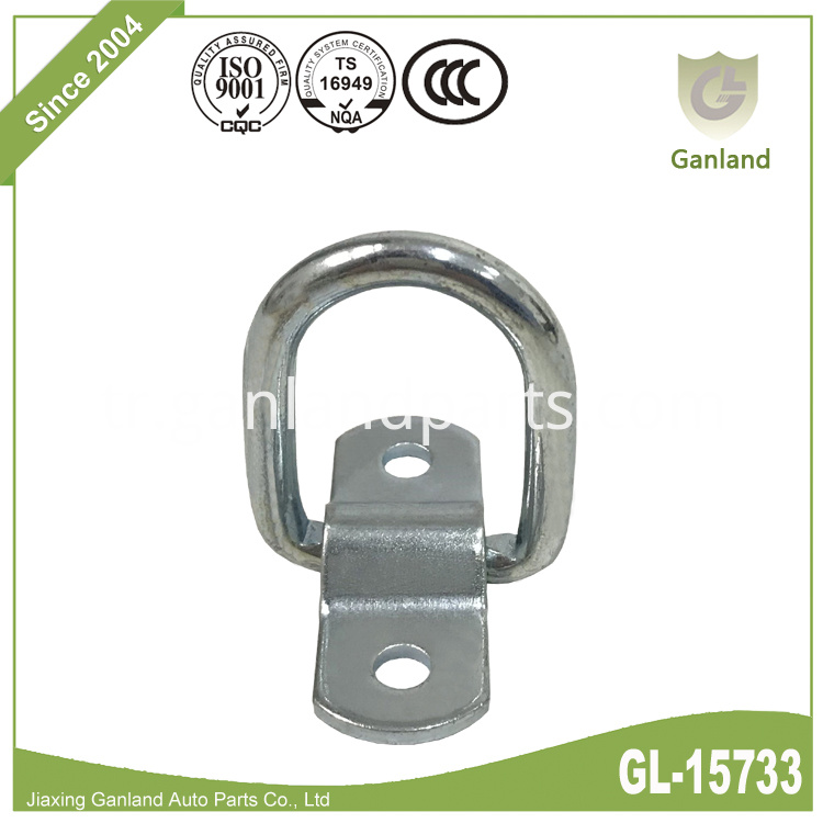Mini D Cleat Ring GL-15733