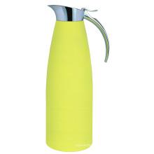 Pot de café à vide isolé en acier inoxydable pour maison ou hôtel Svp-1300I
