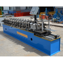 Shutter Rolling Door Roll Forming Machine