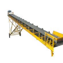 Wide Conveyor Belt Machine Types