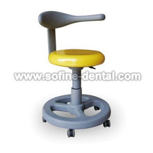 Chaise de dentiste (Base ronde)