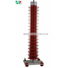 110kv Power Substation Type Lightning Arrester (HYZ)